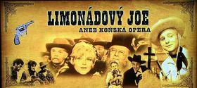 'Limonada Joe', fuente: Póster oficial