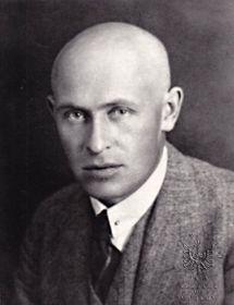 Vladislav Vančura, photo: eSbírky, Slezské zemské muzeum / Musée national