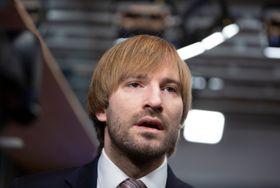 Adam Vojtěch, photo: ČTK/AP/Virginia Mayo