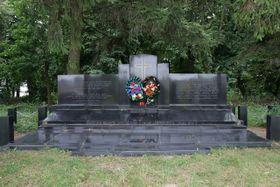 Památník obětem vČeském Malíně, foto: Dajda4603 CC BY 3.0