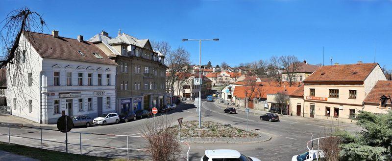 Прага-Ржепорые, фото: VitVit, CC BY-SA 4.0