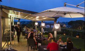 Photo: Le restaurant Paloma, repro