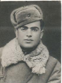 Яков Штенбрехер