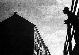 'Bezúčelná procházka', photo: National Film Archive