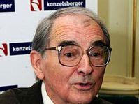Jaroslav Šedivý, photo: CTK