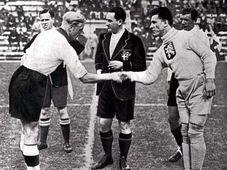 La Coupe du monde 1934