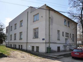 Villa in Hrušovany (Foto: Ben Skála, Benfoto, CC BY-SA 3.0)