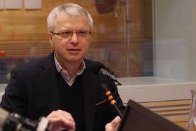 Jaroslav Míl (Foto: Jana Přinosilová, Archiv des Tschechischen Rundfunks)