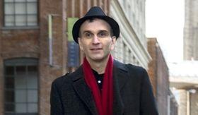 Gil Shaham, photo: Site officiel du festival Dvořákova Praha