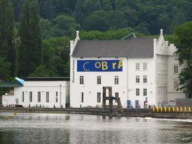 Музей Кампа (Фото: Кристина Макова, Чешское радио - Радио Прага)