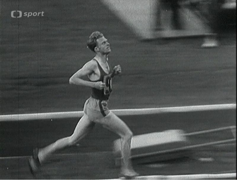 Stanislav Jungwirth, photo: ČT Sport