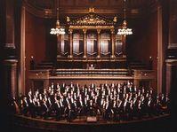 La Philharmonie tchèque