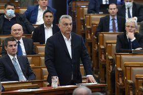 Viktor Orbán, photo: ČTK/AP/Zoltan Mathe