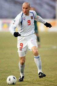 Jan Koller (Foto: CTK)