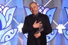 Václav Marhoul, photo: ČTK/Vít Šimánek