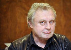 Miloslav Ransdorf, foto: ČTK