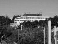 Krankenhaus Bulovka