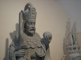 Karl IV. (Foto: Archiv des Tschechischen Rundfunks - Radio Prag)