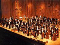L'Orchestre symphonique de Londres