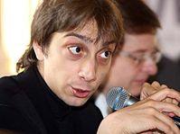 Мирослав Култышев (Фото: Радим Безносек)