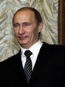 Vladimir Putin, photo: European Commission