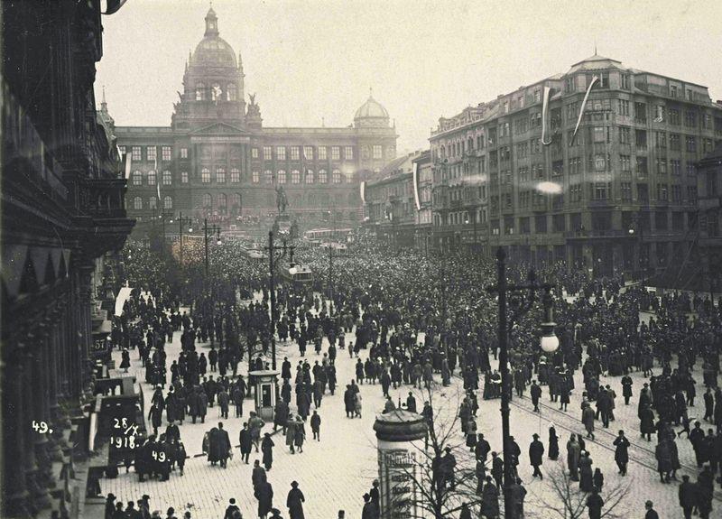 Фото: Národní muzeum v Praze