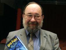 Pavel Medek, photo: CTK