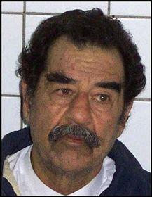 Саддам Хусейн (Фото: ЧТК)