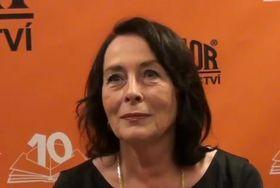 Marta Davouze, photo: YouTube