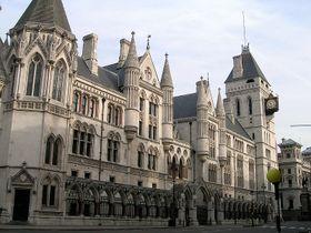 Британский Высокий суд правосудия, Фото: sjiong, CC BY-SA 2.0