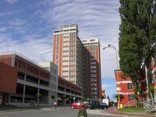Gebäude Nummer 21 (Foto: Ondřej Koníček, Wikimedia Commons, Public Domain)