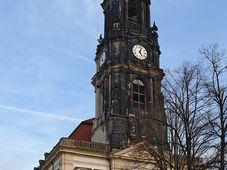 Dreikönigskirche in Dresden (Foto: Kolossos, CC BY-SA 3.0)