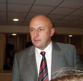 Tomáš Julínek, foto: Autor