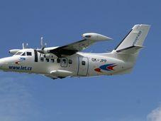 L-410 UVP-E20, фото: Airсraft Industries