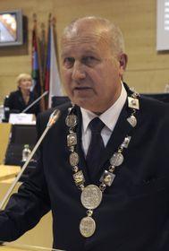 Oldřich Bubeníček, foto: ČTK