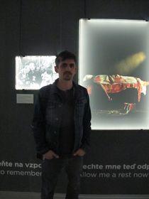 Miguel Ángel Sánchez, foto: Dominika Bernáthová