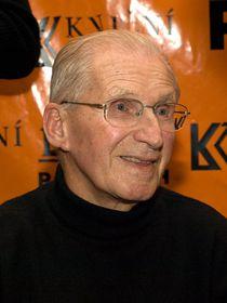 Лубомир Штроугал, Фото: Luděk Kovář, Wikimedia CC BY-SA 3.0