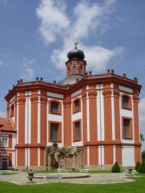 Mariánská Týnice, foto: CzechTourism