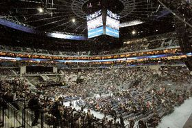 Sazka arena, photo: CTK