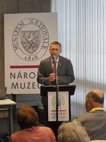 Miroslav Krupička, photo: Miloš Turek