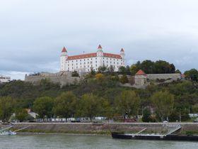 Братислава, фото: Клара Стейскалова