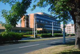 Casa de la Música de Pardubice