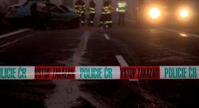 Иллюстративное фото: Михал Грдличка, Пожарно-спасательная служба Устецкого края