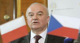 Польский министр Станислав Калемба (Фото: ЧТК)