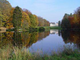 El palacio de Kynžvart, foto: Archivo del palacio de Kynžvart
