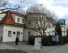 Штефаникова обсерватория