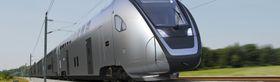 Фото: Bombardier Transportation CR