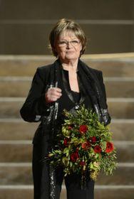 Jana Hlaváčová, photo: CTK