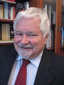 Petr Pithart, photo: Archives de ČRo7
