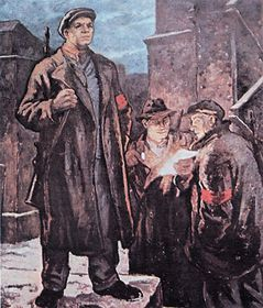 Únor 1948, Jan Čumpelík